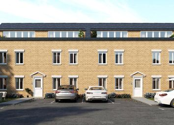 Thumbnail 2 bed flat for sale in The Old Chapel, 12 North Road, South Ockendon, Essex