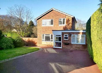 4 bed detached house for sale in West Down, Bookham, Leatherhead KT23