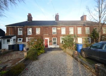 Thumbnail 2 bedroom property for sale in Aylsham Road, Norwich