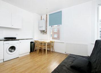 Thumbnail 3 bed flat to rent in Harrow Road, Kensal Rise, London