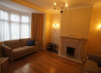 Thumbnail 3 bed duplex to rent in Ashurst Drive, Barkingside