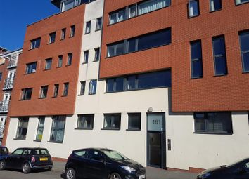 Thumbnail 2 bed flat for sale in Cheapside, Deritend, Birmingham