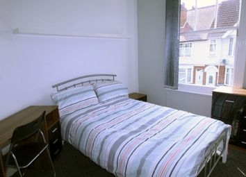 Thumbnail Room to rent in Marlborough Road, Room 5, Coventry