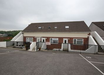 Thumbnail 1 bed flat for sale in Beraton Court, Bodmin