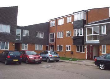 Thumbnail 1 bed flat to rent in Claire Court, Springfield Road, Cheshunt, Hertfordshire