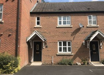 Thumbnail 2 bed flat to rent in Massingham Park, Taunton, Somerset