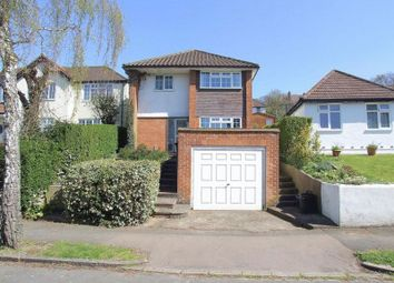Thumbnail 3 bed detached house to rent in Graham Road, Purley