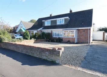 3 bed semi-detached house for sale in Warren Crescent, Calne SN11