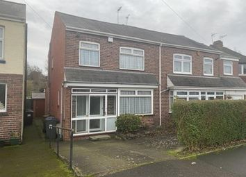 Thumbnail 3 bed semi-detached house for sale in Lodge Hill Road, Selly Oak, Birmingham, West Midlands