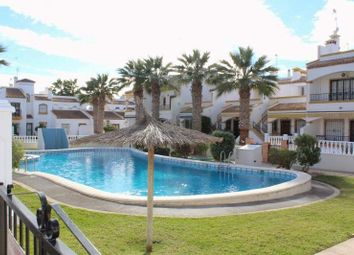 Thumbnail 3 bed bungalow for sale in Bombeo Los Dolses, Calle Algarrobo, 16, 03189 Los Dolses, Alicante, Spain