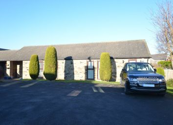 Thumbnail 4 bed barn conversion for sale in The Lees, Ardsley, Barnsley