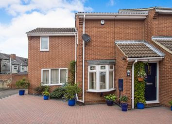 Thumbnail 3 bedroom semi-detached house for sale in Chalons Close, Ilkeston