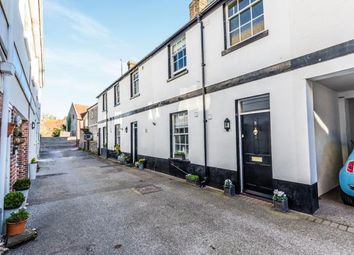 Thumbnail 2 bed terraced house for sale in Olde Place Mews, The Green, Rottingdean, East Sussex
