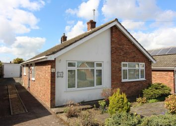 Thumbnail 3 bed detached bungalow for sale in Conrad Close, Carlton Colville, Lowestoft