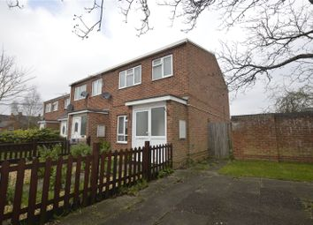 Thumbnail 3 bedroom end terrace house to rent in Kinver Walk, Reading, Berkshire