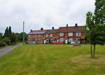 Thumbnail 2 bed cottage for sale in Gelston, Grantham