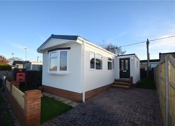 Thumbnail 2 bed bungalow for sale in Grovelands Park, Winnersh, Wokingham, Berkshire