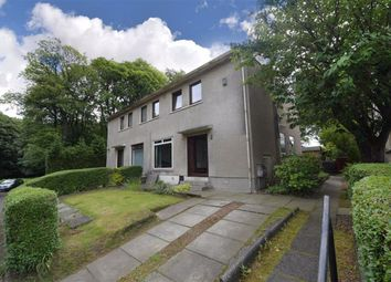 Thumbnail 3 bed semi-detached house for sale in North Lodge Road, Renfrew
