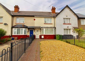 Thumbnail 2 bedroom terraced house for sale in Parker Place, Cardiff