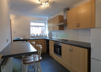 Thumbnail 4 bed terraced house to rent in Dannett Walk, Leicester