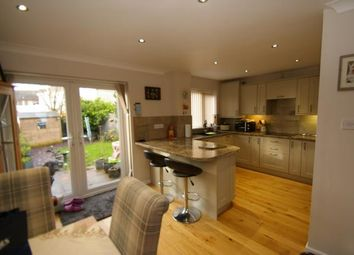Thumbnail 3 bed terraced house for sale in Woolwell, Plymouth, Devon