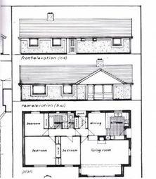 Thumbnail 3 bed detached house for sale in Talafon, Botwnnog, Pwllheli, Gwynedd
