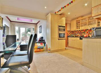 Thumbnail 4 bed property for sale in London Road, Isleworth