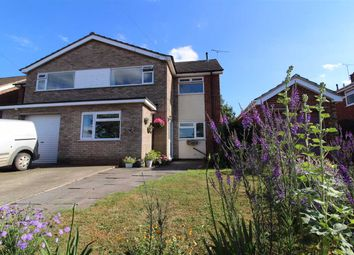 Thumbnail 3 bed semi-detached house for sale in Lambourne Road, Ipswich