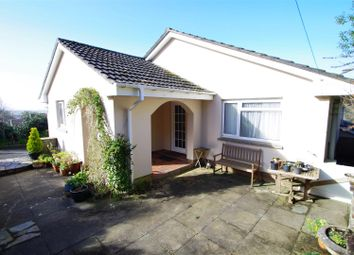 Thumbnail 3 bed detached bungalow for sale in Ash Road, Braunton