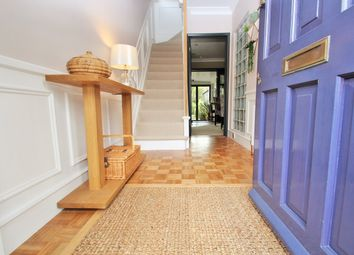 Thumbnail 4 bed semi-detached house for sale in Clare Road, Braintree