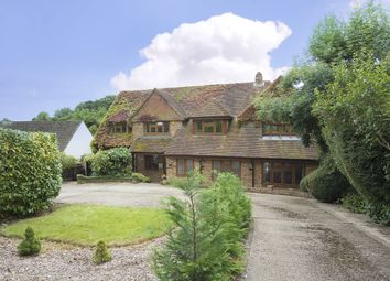 Thumbnail 6 bed detached house to rent in School Lane, Chalfont St. Peter, Gerrards Cross