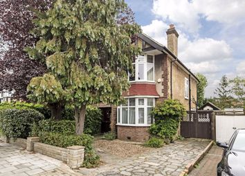 Thumbnail 3 bed semi-detached house for sale in Penwerris Avenue, Osterley, Isleworth