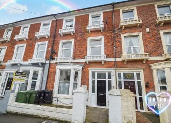 1 bed flat for sale in First Floor Studio Apartment, Dorchester Road, Lodmoor DT4