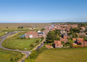 Thumbnail 4 bed link-detached house for sale in Laylands Yard, Wells-Next-The-Sea, Norfolk