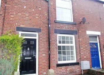 Thumbnail 2 bedroom terraced house to rent in Disley, Stockport