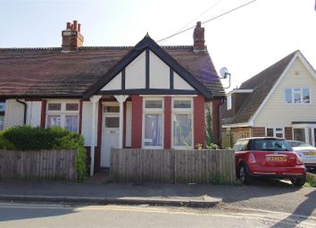 Thumbnail 2 bed bungalow for sale in Hall Farm Road, Benfleet