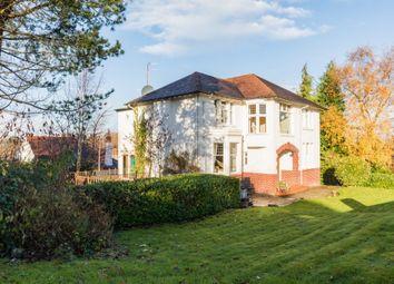 Thumbnail 5 bed property for sale in Glencaple, 8 Torrington Avenue, Lower Whitecraigs