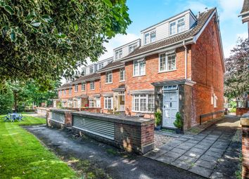 Thumbnail 1 bed maisonette for sale in Fairlawns, Langley Road, Watford