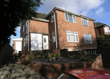 Thumbnail 3 bedroom semi-detached house for sale in Haden Park Road, Cradley Heath
