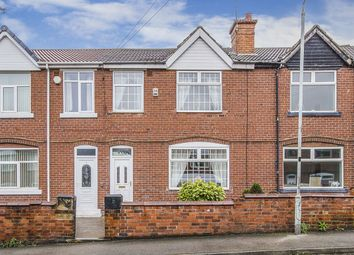 Thumbnail 4 bed terraced house for sale in Broadway, South Elmsall, Pontefract