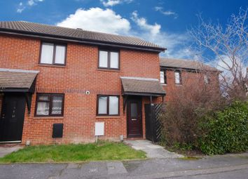 2 bed terraced house for sale in Worcester Drive, Didcot OX11