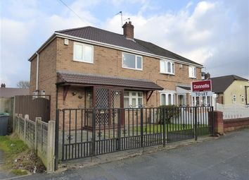 Thumbnail 3 bed property to rent in Chester Road, West Bromwich