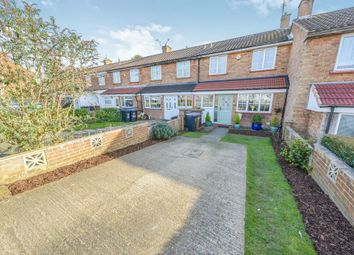 Thumbnail 2 bed terraced house for sale in Bradshaws, Hatfield