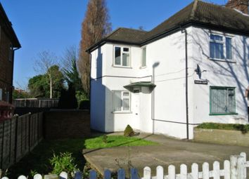 Thumbnail 3 bed flat to rent in Marlow Court, Colindeep Lane