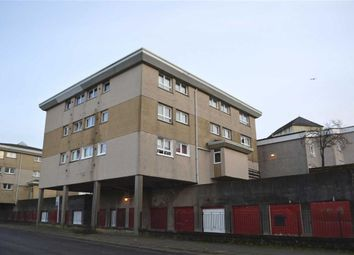 Thumbnail 1 bedroom flat for sale in Flat 9, 14, Belville Street, Greenock, Renfrewshire