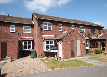 Thumbnail 2 bedroom terraced house for sale in Burns Court, York, North Yorkshire