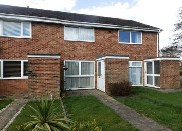 Thumbnail 2 bed terraced house for sale in Aspen Close, Royal Wootton Bassett, Swindon