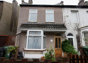 Thumbnail 1 bedroom flat to rent in Percy Road, Upper Leytonstone