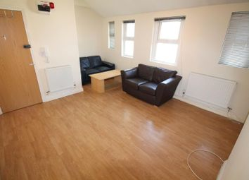 Thumbnail 1 bed flat to rent in North Road, Gabalfa, Cardiff