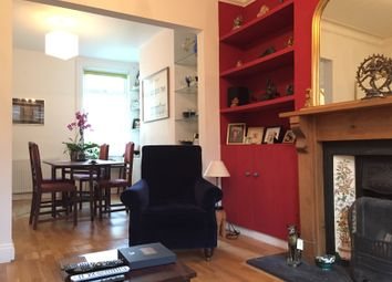 Thumbnail 3 bed terraced house to rent in Grange Road, Hove